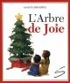 Couverture : Arbre de joie (L') Alain M. Bergeron, Stéphane Poulin
