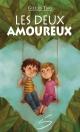 Couverture : Deux amoureux (Les) Gilles Tibo, Oussama Mezher