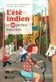 Couverture : Été indien et 43 petites histoires (L') Gilles Tibo, Robert Soulières, Johanne Mercier, Colombe Labonté