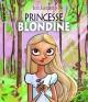 Couverture : Princesse Blondine Jean Lacombe
