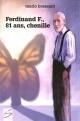 Couverture : Ferdinand F., 81 ans, chenille Mario Brassard, Jean-luc Trudel