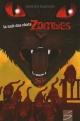 Couverture : La nuit des chats zombies Jean-paul Eid, Jocelyn Boisvert