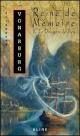 Couverture : Dragon de Feu - Reine de Mémoire #2 Élisabeth Vonarburg