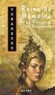 Couverture : Reine de Mémoire #4/ Princesse ... Élisabeth Vonarburg
