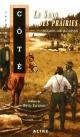 Couverture : Les cahiers noirs de l'aliéniste T.2 : Le sang des prairies Jacques Côté