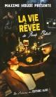 Couverture : La vie rêvée de Frank Bélair Maxime Houde