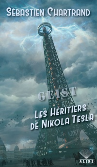 Geist : Les héritiers de Nikola Tesla