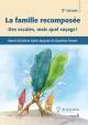 Couverture : La famille recomposée: des escales, mais quel voyage! Claudine Parent, Marie-christine Saint-jacques