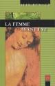 Couverture : La femme avant Ève Alix Renaud