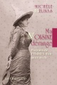 Couverture : Ma voisine dérange: portraits de femmes d'un autre siècle Michèle Gélinas