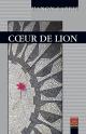 Couverture : Coeur de lion Manon Labrie