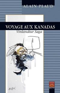 Voyage aux kanadas