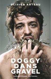 Doggy dans Gravel
