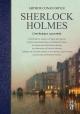 Couverture : Sherlock Holmes: L'intégrale illustrée Arthur Conan Doyle