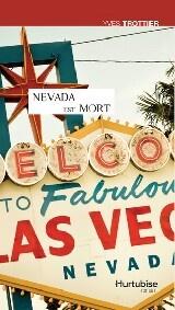 Nevada est mort