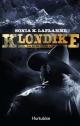 Couverture : Klondike T.1: La ruée vers l'or Sonia K. Laflamme