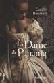 Couverture : Dame de Panama (La) Camille Bouchard
