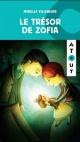 Couverture : Trésor de Zofia (Le) Mireille Villeneuve