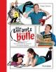 Couverture : Les enfants de la bulle Tristan Demers