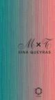 Couverture : MxT Sina Queyras
