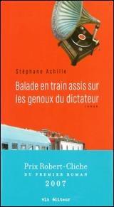 Balade en Train Assis sur les Genoux du Dictateur