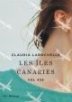 Couverture : Vol 459: Les Îles Canaries Claudia Larochelle