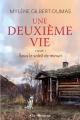 Couverture : Une deuxième vie T.1: Sous le soleil de minuit Mylène Gilbert-dumas