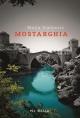 Couverture : Mostarghia Maya Ombasic