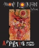 Couverture : Appétits : recettes de famille Anthony Bourdain, Laurie Woolever, Bobby Fisher