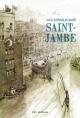 Couverture : Saint-Jambe Alice Guéricolas-gagné