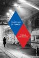 Couverture : Douze ans en France Mélikah Abdelmoumen