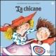 Couverture : Chicane T. 3 (La) - Cartonné Ginette Anfousse