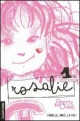 Couverture : Rosalie T.01 Ginette Anfousse