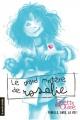 Couverture : Rosalie Dansereau orpheline Ginette Anfousse, Marisol Sarrazin