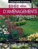 Couverture : 1001 idées d'aménagements paysagers Catriona Tudor Erler