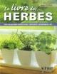 Couverture : Livre des herbes (Le) Barty Phillips