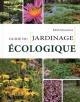 Couverture : Guide du jardinage écologique Édith Smeesters