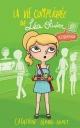 Couverture : La vie compliquée de Léa Olivier T.3 : Chantage Catherine Girard-audet