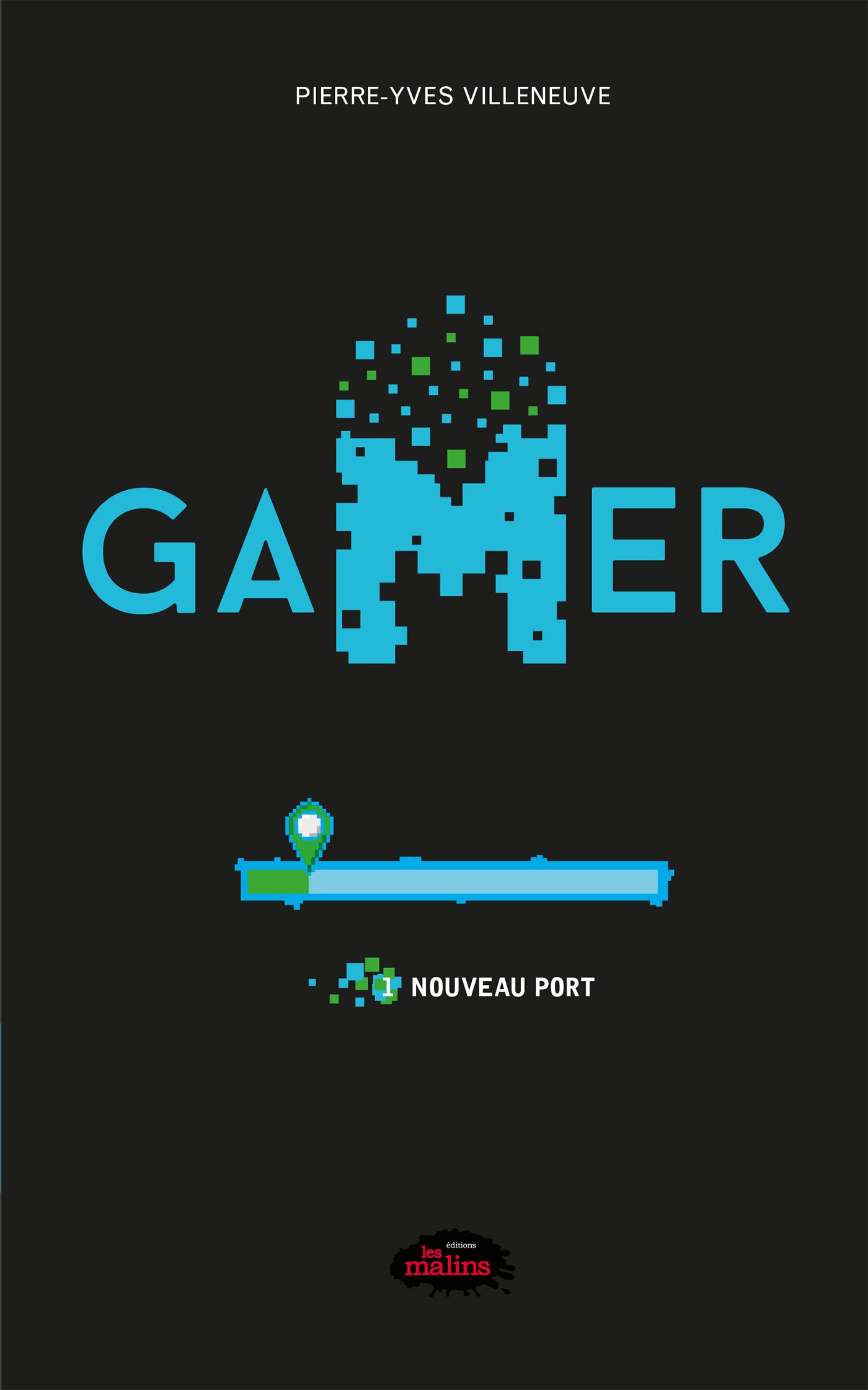 Gamer T.1: Nouveau port