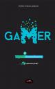 Couverture : Gamer T.1 : Nouveau port Pierre-yves Villeneuve