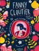 Couverture : Fanny Cloutier T.2 : ou L'année où mon père m'a forcée... Stéphanie Lapointe