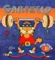 Couverture : Garfield poids lourd T.1 Jim Davis