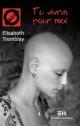 Couverture : Tu vivras pour moi Élisabeth Tremblay
