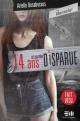 Couverture : 14 ans et portée disparue Arielle Desabysses
