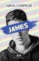 Couverture : James Samuel Champagne