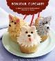 Couverture : Bonjour, Cupcake! Karen Tack, Alan Richardson