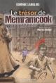 Couverture : Trésor de Memramcook (Le) Dominic Langlois, Maurice Cormier