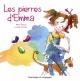 Couverture : Pierres d'Emma (Les) Manon Gauthier, Anne Renaud