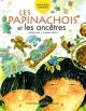 Couverture : Les Papinachois et les ancêtres Michel Noël, Joanne Ouellet