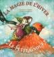 Couverture : Le petit Gnouf  T.2 : La magie de l'hiver Dominique Demers, Gabrielle Grimard